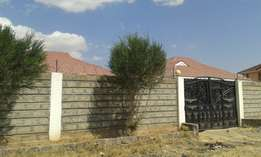 kitengela plot for sale,residential