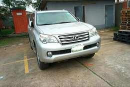 2011 Lexus Gx460 For Sale.