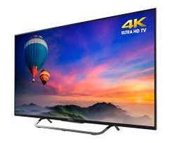Sony 60 inches Smart LED tv