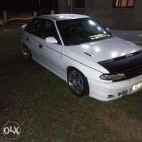 Opel astra 200ie for sale or swop