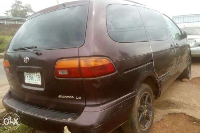 Very neat sienna first body Ibadan Central - image 3