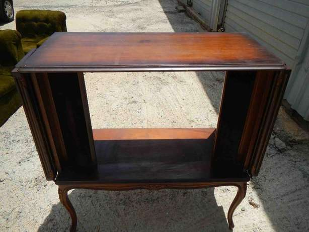 Wooden TV Cabinet North Riding - image 3