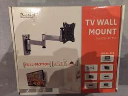 Brateck Full Motion TV Wall mount