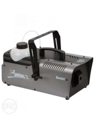 Antari Z Fog machine