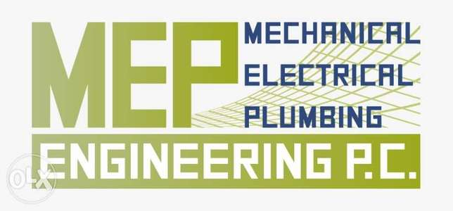 MEP (electric, plumbing and HVAC) Specialists