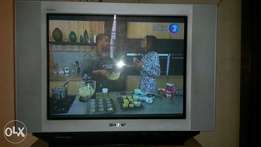 Original Sony Trinitron Tube TV forsale