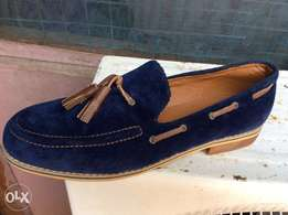 Made in Ghana shoes