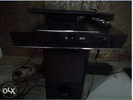 Clean Sony DVD home theater sound system