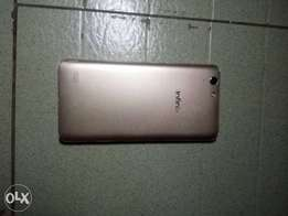 Fairly used Infinix hot 3 for sale