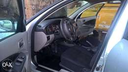 Nissan Almera Car 2003 Model/Foreign Used
