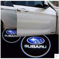 Wind Fire M005 -SUBARU -No Drilling Changeable Courtesy Ghost Shadow