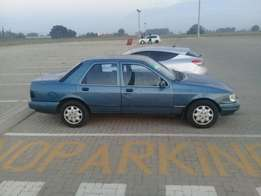 Car for sale or swop.