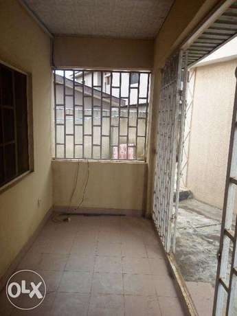 Renovated 3 bedroom flat all tiles floor PVC ceiling at Baruwa Ipaja Alimosho - image 8