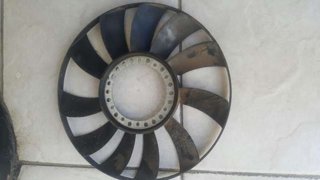 Audi A4 B5 engine fan for sale Soweto - image 1