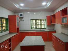 Newly built 3bedrooms flat for sale in Apo