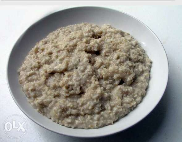 Natural breakfast and baby cereal Lokoja - image 1