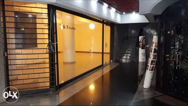 Shop for rent in Hazmieh (good for online business, NGOs, factory )