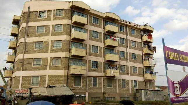 Parklands 2 bedrooms apartment to rent1 Parklands - image 1