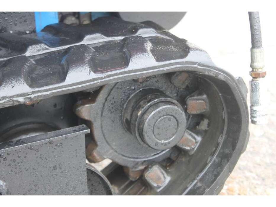 Tadano Compact Mini Hijskraan - image 8