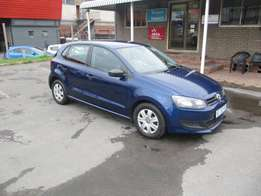 Lady Owned !!! 2012 VW Polo 1.4 Trendline 5Dr