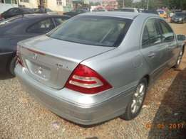 Mercedes Benz C280 For Sale