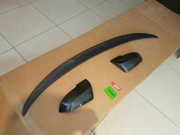 !!!Special!!! on BMW F30 carbon accessories