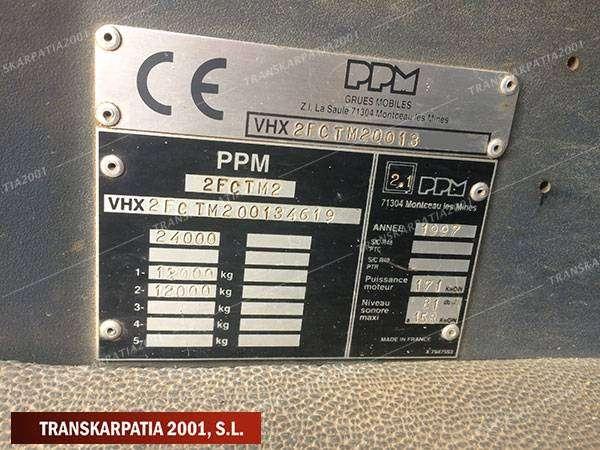 PPM Att 340 - 1997 - image 8
