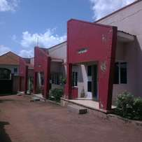 Attractive two self contained bed room house at 500000 in Bweyogerere
