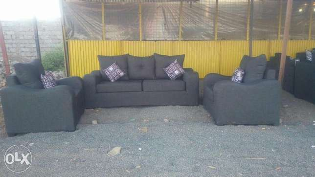 Ready 6 Seater sofas Westlands - image 7