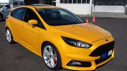Ford - Focus 2.0 Ecoboost ST3 for sale