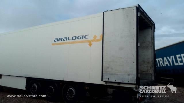 Schmitz Cargobull Semiremolque Frigo Sistema carne colgada - 2008 - image 7