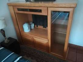 Tv Stand Wall Unit in Furniture & Decor in Gauteng | OLX South Africa