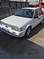 Ford Laser Tonic 1.3