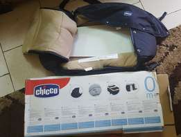 Baby Carrier or Transporter (Chicco) Brand New