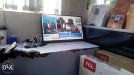 "Samsung 32"" Digital TV"