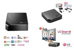 LG Smart TV upgrader
