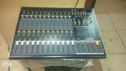plain mixer 12 channel