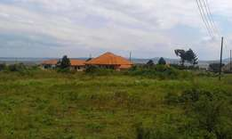 25 Acres on sale at kabale entebbe view lake view..
