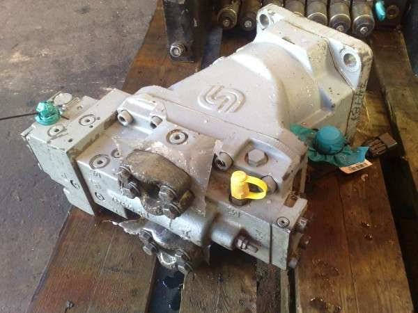 Timberjack 1270b Transmission Pump And Motor - 1998 for sale | Tradus