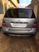 just arrived 2008 ML350 4MATIC BENZ TOKS