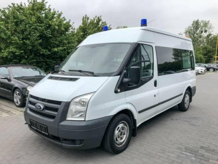Ford Transit Kombi FT 300 M Krankenwagen - 2011
