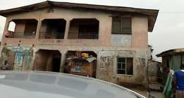 A house for sale in oko oba