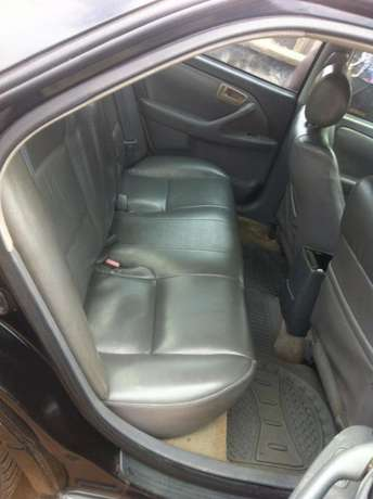 First Body registered Toyota Camry A.k.a Tinylite Ikeja - image 5