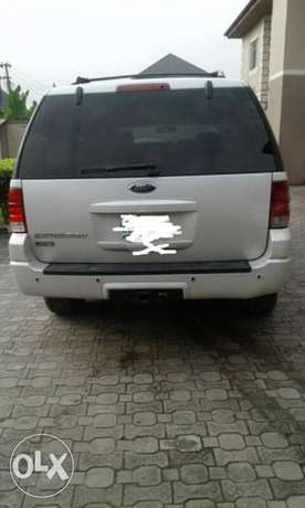 Clean Ford Expedition Port Harcourt - image 3