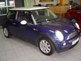 2004 MINI Cooper # ATTraction