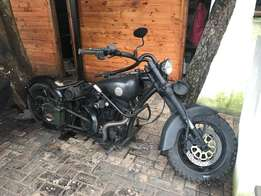 H4arley Davidson Bike for Sale