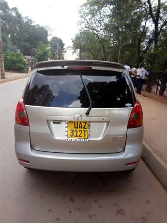 Spacio UAZ/T 2003 model on sell Kampala - image 1