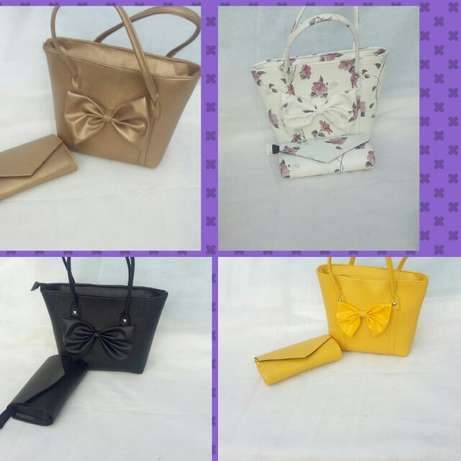 Fantastic two in one and three in one bags Ngara - image 5