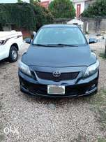 Very cheap TOYOTA COROLLA SPORT for quick sale