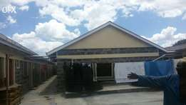 Property with income in Nakuru.